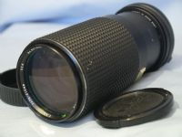 70-210mm 4.5  Yashica Contax Fit Zoom   Lens   £9.99